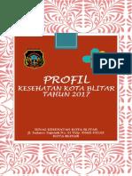 3572 Jatim Kota Blitar 2017