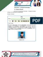 Evidence_My_profile - Alexis.pdf