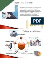 Presentacion OK GLPI