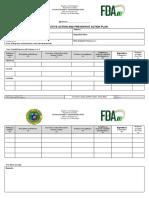 CAPA PLAN 2018.docx