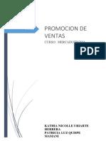 PROMOCION DE VENTAS MERCADOTECNIA.docx