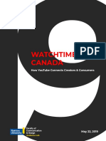 Watchtime Canada 2019_Full Report