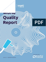World Quality Report 2019 2020