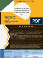 DIAPOSITIVA DE TRATAMIENTO DE AGUA DE PISINA PARA EVITAR ENFERMEDADES DE LOS USUARIOS DEL DISTRITO DE HUACHO.pptx
