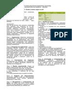 Acidos y Bases Segun PH