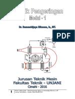 Modul 1 - Mk Teknik Pengering 2016-Ref