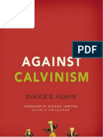 OLSON, Roger E. (2011)- Contra El Calvinismo-with-numbers