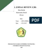 CJR MAT DISKRIT.docx