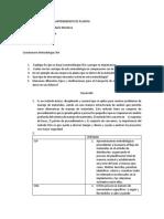 cuestionario DMP