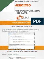CPJ B Ejercicio Polimorfismo