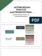 Anatomi Bedah GI Edit