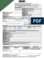 Bjaz Gc Policy Schedule(3)