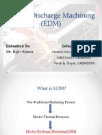 EDM Presentation