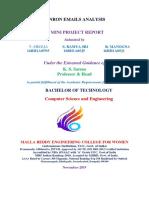 5n5 5j5 5j1 Project Report