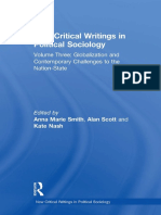Alan Scott - New Critical Writings in Political Sociology Volume Three_ Globalization and Contemporary Challenges to the Nation-State (2009, Ashgate_Routledge).pdf
