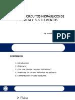 Diseño de Circuitos Hidráulicos de Potencia