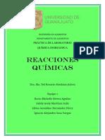 Practica Reacciones Quimicas