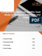Comparative report on healthy food in Thailand, Indonesia and Vietnam in 2015.pdf