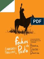 Comunidades Tradicionais de Fechos de Pasto_seu modo próprio de convivência com o cerrado
