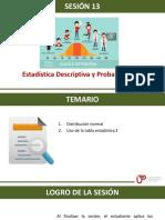 P Sem13 Distribución Normal ACT