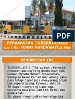 PRWT TB Di Rumah