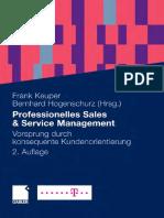 [Frank Keuper, Bernhard Hogenschurz] Professionell(Bookos.org)