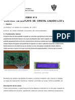 Lab Nº8 Microcontroladores