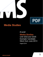 179236 Example Candidate Answers From June 2013
