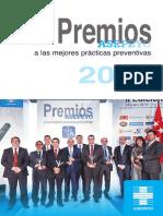 Monografia Premios Asepeyo 2013