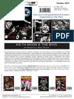 Keith Moon & the Who(B)