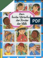 Worterbuch der kinder der welt