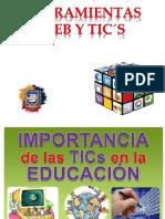 IMPORTANCIA DE LAS TIC S