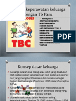 Asuhan keperawatan keluarga dengan Tb Paru PPT.pptx