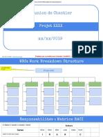Modèle de Présentation de Projet [Gestiondeprojet.pm] Modèle Public