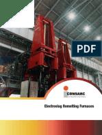 ElectroSlag Remelting Furnace Guide En