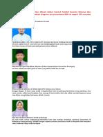 Sebaran Alumni