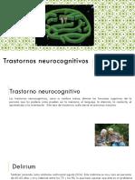 TX Neurocognitivos