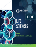 AROBS Life Sciences expertise