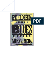 Enciclopedia Del Blues e Della Musica