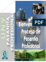 taller de pasantias VIRTUAL UNY