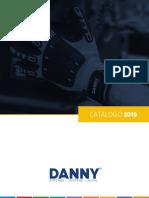 Catalogo 2019 Danny