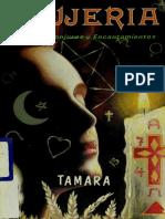 Tamara - Brujeria - Hechizos Conjuros Y Encantamientos.pdf