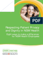 Patient's Privacy - Ct-8ways