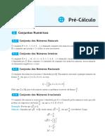Pré Cálculo Guidorizzi