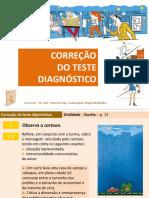 teste diagnóstico_correção