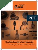 Catálogo Cedraz - Original Kit