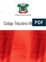 L 3.189-13 - Codigo Tributario