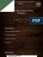 Tipos de Cercas Para Suínos.pptx
