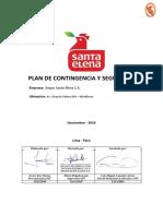 Tm2-Plan de Contingencia Tienda Miraflores2. 2019