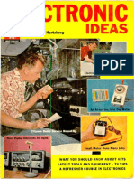 Electronic Ideas Fawcett 1960